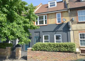 2 bed maisonette for sale in Upland Road, East Dulwich, London SE22