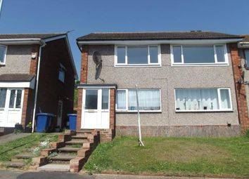 Thumbnail 2 bed maisonette for sale in Deal Avenue, Chase Terrace, Burntwood