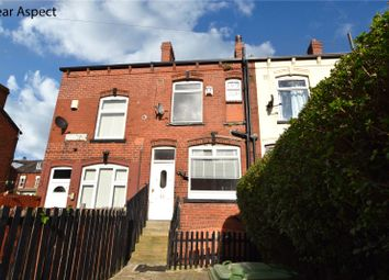 Thumbnail 4 bed terraced house for sale in Cross Flatts Grove, Leeds