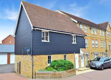 Thumbnail 2 bed flat to rent in Plummer Crescent, Sittingbourne