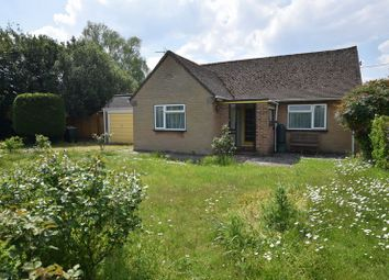 2 bed detached bungalow for sale in Oxford Road, Kidlington OX5