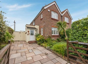 Thumbnail 3 bed semi-detached house for sale in Seldens Way, Worthing, West Sussex