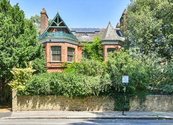 Spencer Park, London SW18 property
