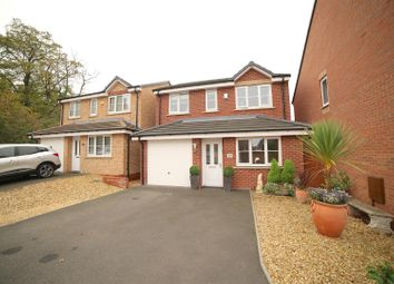 Thumbnail 3 bed detached house for sale in Hough Way, Shifnal