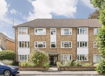 Catherine Road, Surbiton KT6. 2 bed flat
