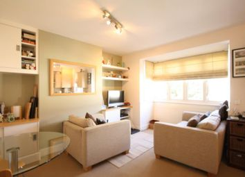 Thumbnail 1 bed flat for sale in Haslemere Avenue, London