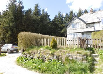 Thumbnail 3 bed cottage for sale in Princetown, Yelverton