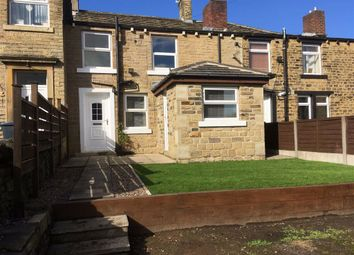 Thumbnail 1 bed cottage for sale in West View, Paddock, Huddersfield