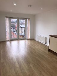 Thumbnail 2 bedroom flat to rent in Oakwell Vale, Barnsley