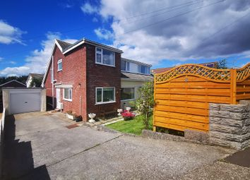 4 bed semi-detached house for sale in Rushwind Close, West Cross, Swansea, City And County Of Swansea. SA3