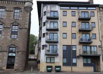 Thumbnail 3 bed flat to rent in Victoria Road, Dundee