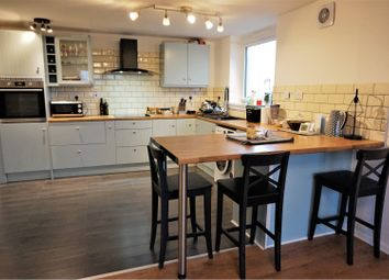 Thumbnail 1 bed flat to rent in Taylorson Street, Salford