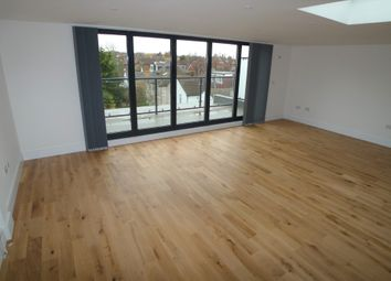 Thumbnail 3 bed flat to rent in High Street, Orpington