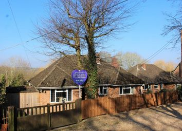 Thumbnail 3 bedroom bungalow for sale in Wrecclesham Hill, Farnham