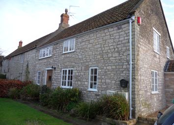 Thumbnail 3 bed cottage to rent in The Street, Farmborough