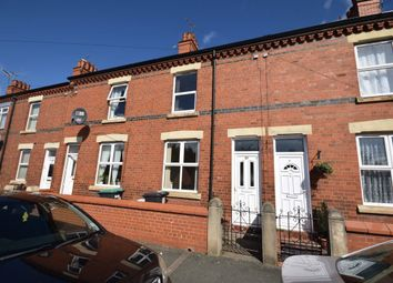 Thumbnail 3 bed property to rent in Caia Road, Wrexham