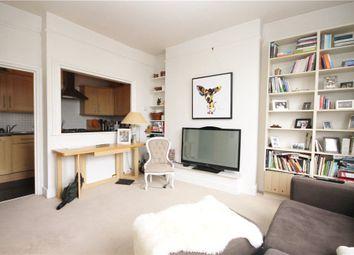 Thumbnail 2 bed flat to rent in Bolingbroke Road, Brook Green, London