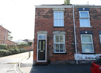 Thumbnail 2 bed semi-detached house for sale in Hallgate, Cottingham