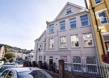 Thumbnail 1 bedroom flat for sale in Nelson Road, Hastings, East Sussex