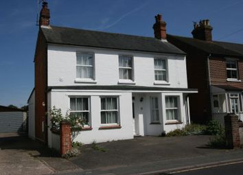 Thumbnail 4 bed detached house for sale in Queens Mews, High Street, West Mersea, Colchester