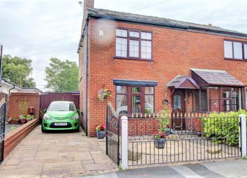 Thumbnail 3 bed semi-detached house for sale in Glebe Lane, Banks, Southport