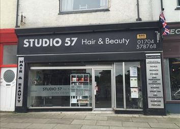 Thumbnail Commercial property to let in Studio 57, 57 Station Road, Ainsdale, Southport