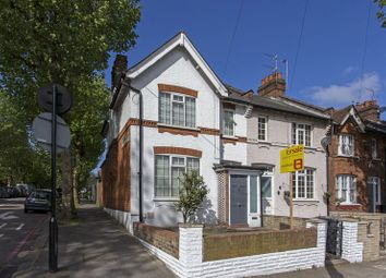 Thumbnail 2 bed terraced house for sale in North Hill, Highgate