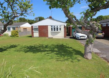 Thumbnail 2 bed bungalow for sale in Arran Way, Walkford, Christchurch, Dorset