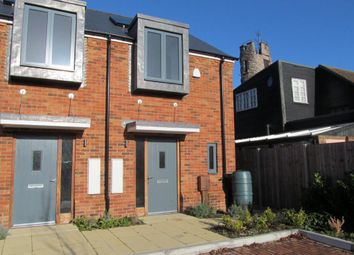 Thumbnail 2 bed semi-detached house to rent in Pound Farm Road, Chichester