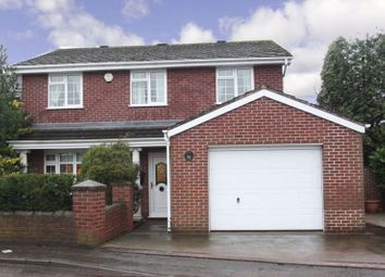 Thumbnail 4 bed detached house for sale in Station Road, Ackworth, Pontefract