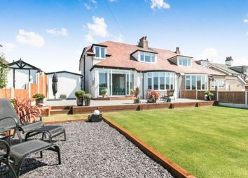 4 bed semi-detached house for sale in Marine Drive, Rhos On Sea, Colwyn Bay, Conwy LL28