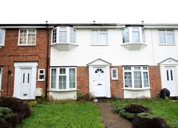 Thumbnail 3 bed terraced house for sale in Belgrave Mews, Uxbridge