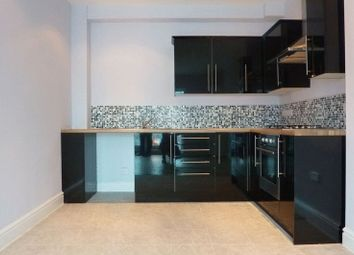 Thumbnail 2 bedroom flat to rent in Higham Place, London
