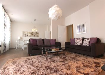 Thumbnail 45 bed flat to rent in Torrington Place, London