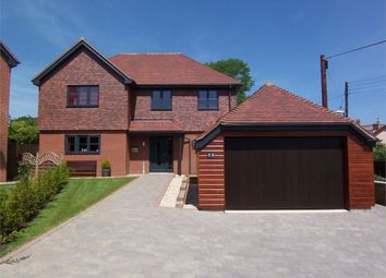 Thumbnail 4 bedroom detached house for sale in Scalwell Lane, Seaton