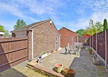 Thumbnail 3 bedroom semi-detached house for sale in Julien Place, Willesborough, Ashford, Kent