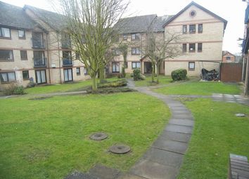 Thumbnail 1 bed flat to rent in Claremont Heights, Colchester, Essex