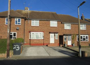 Thumbnail 4 bed property to rent in Queens Road, Ware