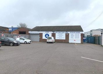 Thumbnail Light industrial to let in Unit 5, Daleside Road, Colwick, Nottingham