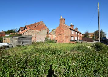 Land for sale in Simpson Street, Spilsby PE23