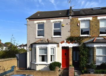 Thumbnail 2 bed flat for sale in Como Road, Forest Hill, London