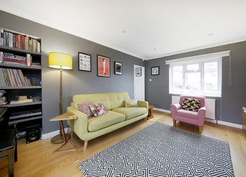 Thumbnail 3 bed semi-detached house for sale in Oak Grove Road, London