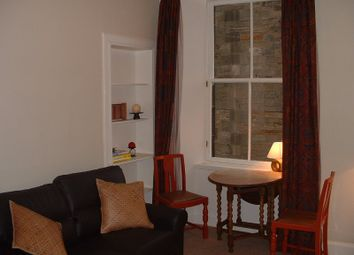 Thumbnail 1 bed flat to rent in Sciennes House Place, Sciennes, Edinburgh