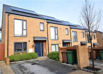 Thumbnail 2 bed end terrace house for sale in Lynes Place, Tunbridge Wells