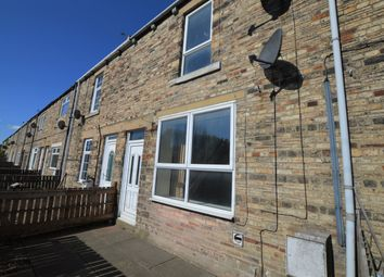 Thumbnail 2 bed terraced house for sale in Cowen Terrace, Rowlands Gill