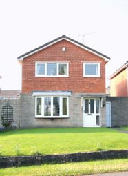 Thumbnail 3 bed detached house for sale in Church Road, Wadworth, Doncaster