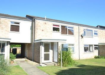 Thumbnail 3 bed maisonette for sale in Wasties Orchard, Long Hanborough, Witney