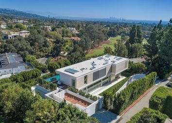 Thumbnail 5 bed property for sale in 642 Perugia Way, Bel Air, Los Angeles, California