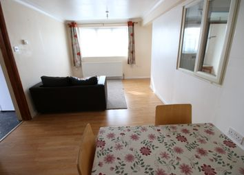 Thumbnail 1 bed end terrace house to rent in Lodge Way, Ashford, Middlesex