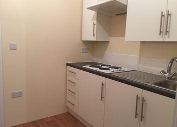Thumbnail Studio to rent in Ashburnham Road, Luton, Beds